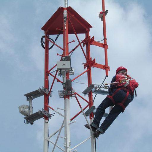 SR500 installation